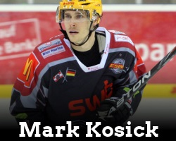 Mark Kosick